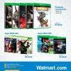 Propagandas Walmart XBOX 2015
