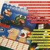 Propaganda Calendário Nintendo 1991