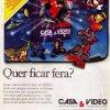 Propaganda Casa & Video 1991