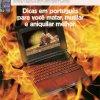Propaganda CompuServe Brasil 1997