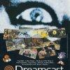 Propaganda Dreamcast 1999