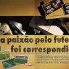 Propaganda Nintendo Futebol 98