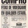 Propaganda Galpão 1994