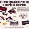 Propaganda Galpão 1991