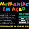 Propaganda Mandic BBS 1995