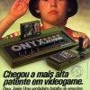 Propaganda Onyx Junior 1985