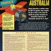 Promoção Austrália 1999 SuperGamePower