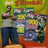 Propaganda revista Play The Game 2003