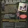 Promoção SuperGamePower Dreamcast 2001
