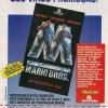 Promoção filme Super Mario Bros 1994