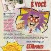 Promoção SuperGamePower 1997