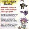 Promoção SuperGamePower 2002