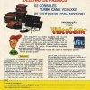 Propaganda Promoção VideoGame 1992