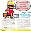 Propaganda Promoção VideoGame 1991