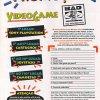 Promoção revista VideoGame 1995