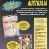 Propaganda SuperGamePower Promoção 1999