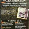 Propaganda Promoção SuperGamePower Dreamcast 2001