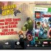 Propaganda LEGO Vingadores 2016
