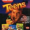 Propaganda Marilan Teens 2003