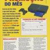 Promoção SuperGamePower 2003