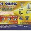 Propaganda NDS Games 2005