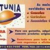Propaganda Netunia 1996
