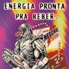 Propaganda Nescau 1997