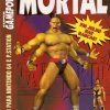Propaganda SuperGamePower Especial Mortal 1998
