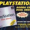 Propaganda Câmara Games 1998