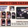 Propaganda Camara Games 1999