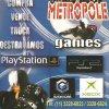 Propaganda Metrópole Games 2002
