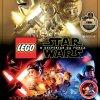 Propaganda LEGO Star Wars: o Despertar da Força 2016