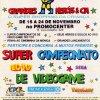 Propaganda Super Campeonato de VideoGame 1991