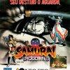Propaganda Samurai Shodown 3 1996