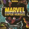 Propaganda Marvel Super Heroes 1996