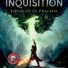 Propaganda Dragon Age Inquisition 2014