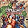 Propaganda The Avengers Battle for Earth 2013