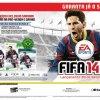 Propaganda FIFA 14 2013