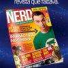 Propaganda Mundo Nerd 2013