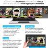 Propaganda Editora Europa e Windows 8 2013
