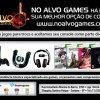Propaganda No Alvo Games 2013