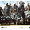 Propaganda Assassin's Creed IV Black Flag por Saraiva 2013
