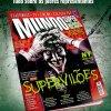 Propaganda Mundo dos Super Vilões 2013
