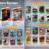 Propaganda Editora Europa 2014