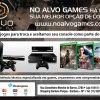 Propaganda No Alvo Games 2014