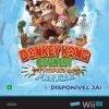 Propaganda Donkey Kong Country Tropical Freeze 2014