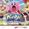 Propaganda Kirby Triple Deluxe 2014