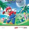 Propaganda Mario Golf World Tour