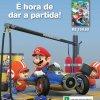 Propaganda Mario Kart 8 - Pontofrio 2014