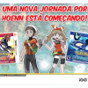 Propaganda Pokémon Omega Ruby & Alpha Sapphire - Saraiva 2014